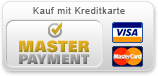 Masterpayment Kreditkarte